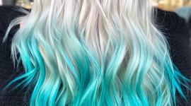 Iroiro Hair Color Wallpaper High Definition