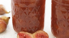 Jam Figs Photo Download