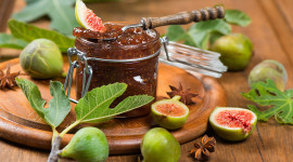 Jam Figs Picture Download