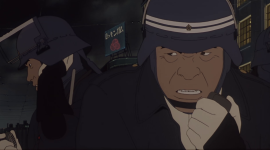 Jin-Roh The Wolf Brigade Image Download