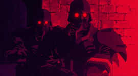 Jin-Roh The Wolf Brigade Wallpaper Gallery