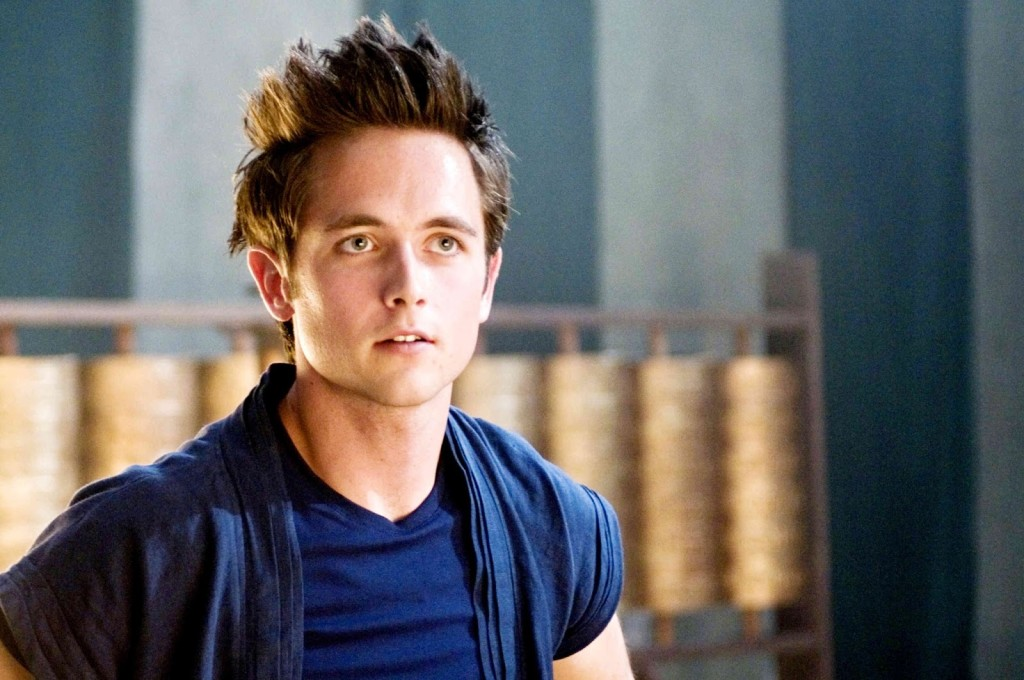 Justin Chatwin wallpapers HD