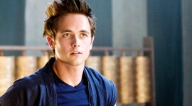 Justin Chatwin Wallpaper High Definition
