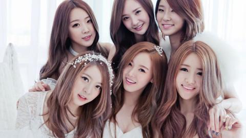 K-Pop Girls wallpapers high quality