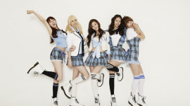K-Pop Girls Image