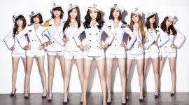 K-Pop Girls Photo