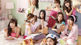 K-Pop Girls Photo Free