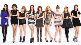 K-Pop Girls Wallpaper Free