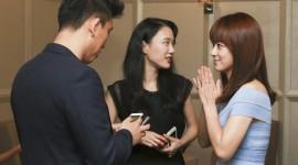 Ko Ah-Seong Wallpaper HD