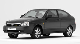 Lada Priora Wallpaper Download Free