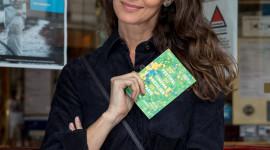 Maria Fernanda Cândido Wallpaper For IPhone 7