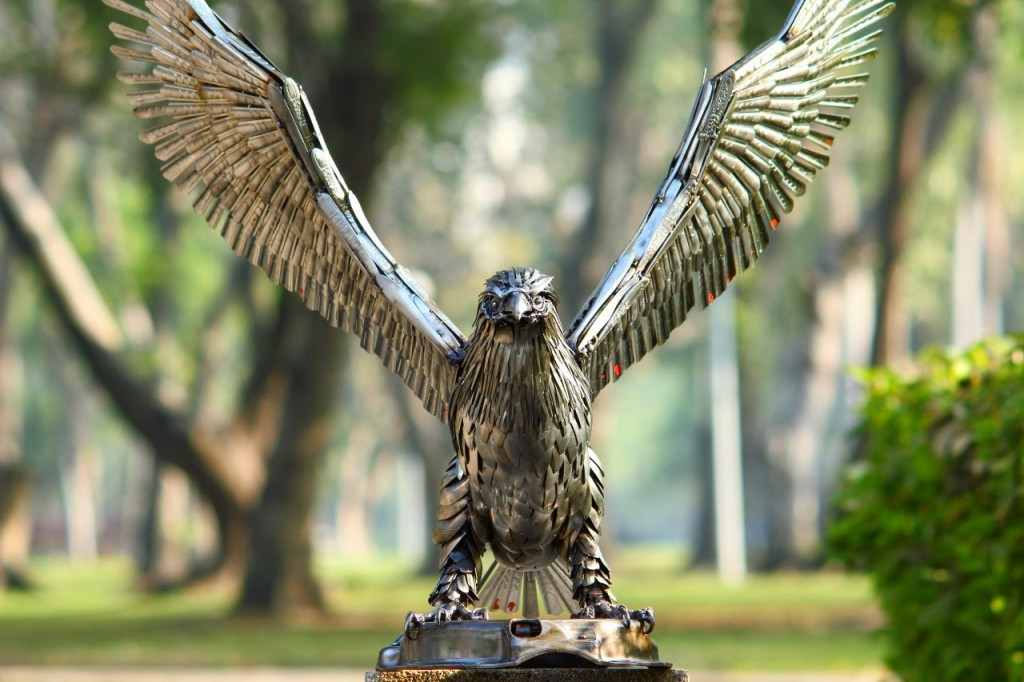 Metal Eagle wallpapers HD