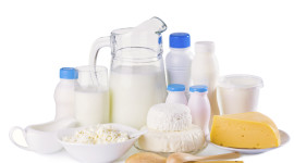 Milk Cheese Desktop Wallpaper HQ