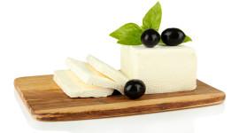 Milk Cheese Wallpaper Background