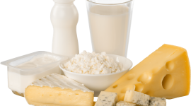 Milk Cheese Wallpaper For PC