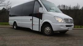 Minibus Wallpaper