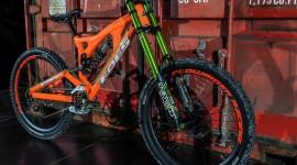 Mountain Bike Desktop Wallpaper HD