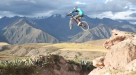 Mountain Bike High Quality Wallpaper