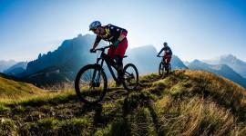 Mountain Bike Wallpaper 1080p
