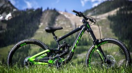 Mountain Bike Wallpaper