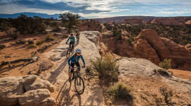 Mountain Bike Wallpaper Download Free