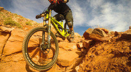 Mountain Bike Wallpaper Gallery