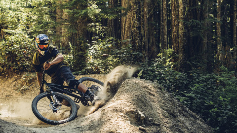 Mountain Bike wallpapers high quality