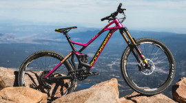 Mountain Bike Wallpaper HQ