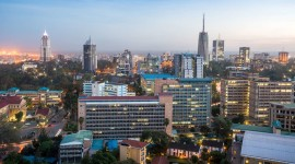 Nairobi Desktop Wallpaper Free