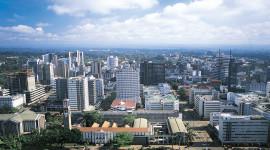 Nairobi Wallpaper 1080p