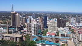 Nairobi Wallpaper High Definition