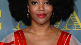 Naomi Ackie Wallpaper For IPhone Download
