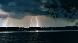 Night Storm Image Download