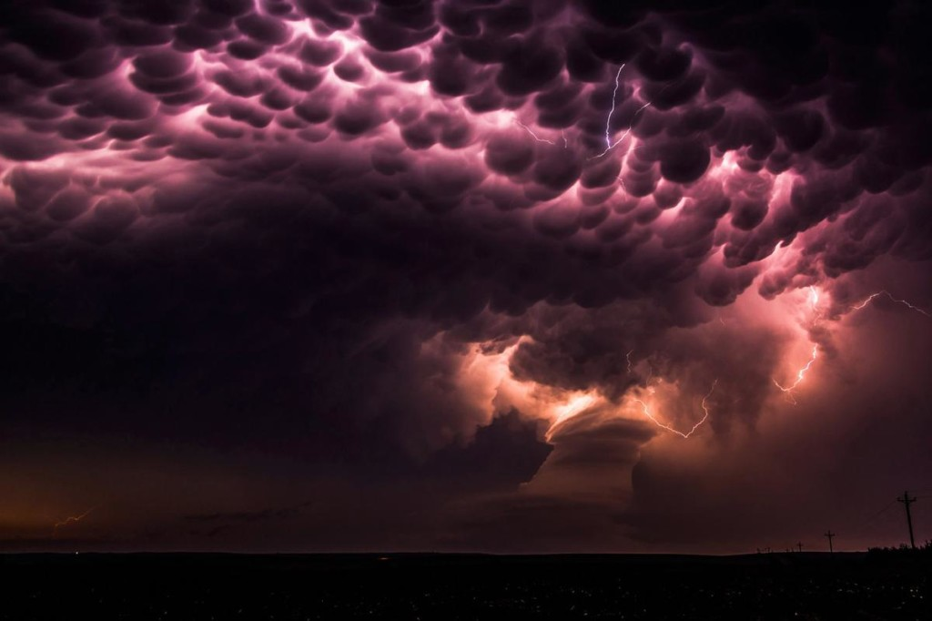 Night Storm wallpapers HD