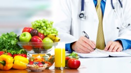 Nutritionist Wallpaper Download