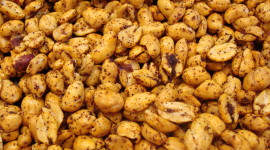 Peanuts In Cheese Wallpaper HD