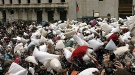 Pillow Fight Image Download