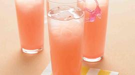 Pink Cocktail Wallpaper Free