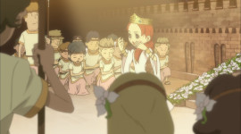 Professor Layton And The Eternal Diva Photo