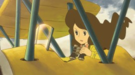 Professor Layton And The Eternal Diva Pics#1