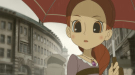 Professor Layton And The Eternal Diva HQ