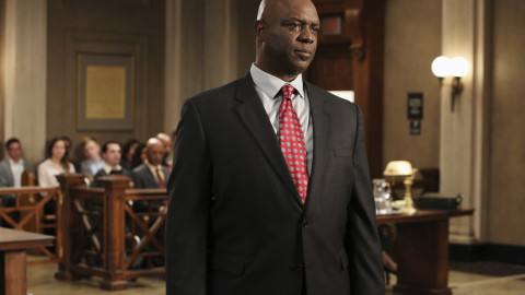 Robert Wisdom wallpapers high quality