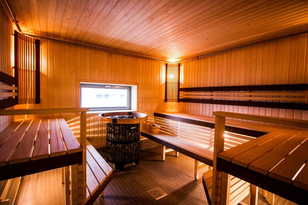 Russian Sauna wallpapers HD