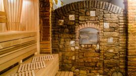 Russian Sauna Wallpaper For Desktop