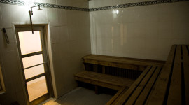 Russian Sauna Wallpaper Free