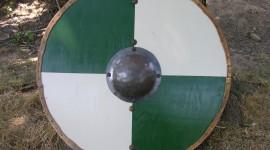 Shield Wallpaper High Definition
