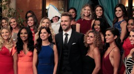 Show Bachelor Wallpaper Download