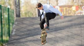 Skateboard Tricks Best Wallpaper