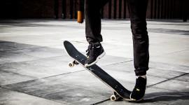 Skateboard Tricks Desktop Wallpaper Free