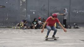 Skateboard Tricks Wallpaper 1080p